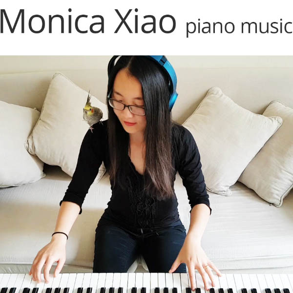Monica Xiao | Piano Music