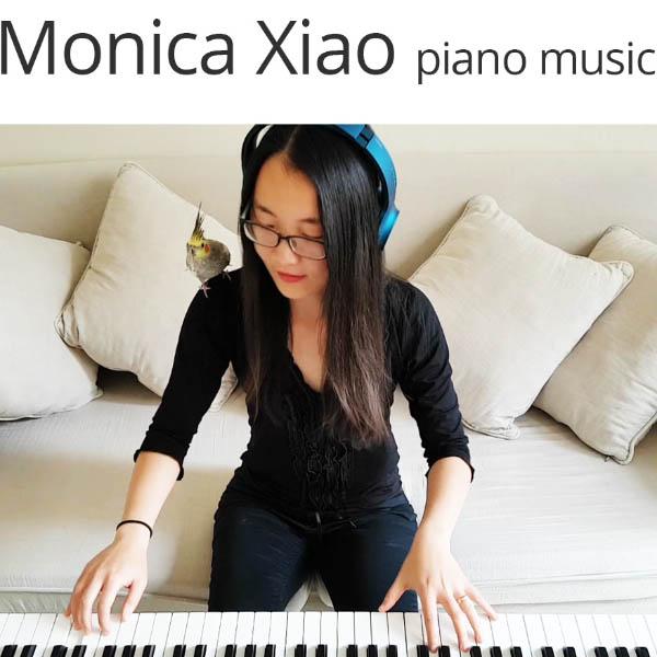 Monica Xiao | Piano Music
